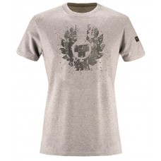 Belstaff T-Shirt The Myth - grau