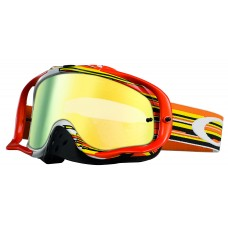 Oakley MX Crowbar - Glitch
