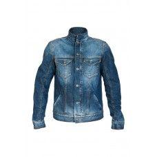 PMJ West Jeans-Jacke