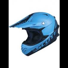 Scott Helm 350 Pro Race - blau