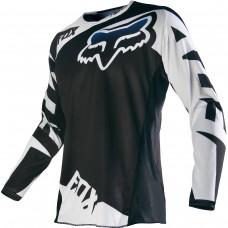 Fox Tricot 180 - Race schwarz/blau