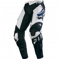Fox Hose 180 - Race schwarz/blau