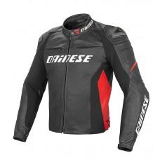 Dainese Racing D1 - schwarz/rot