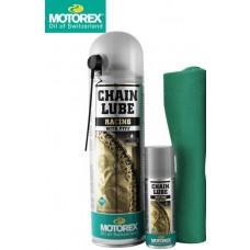 Motorex Kettenspray Racing