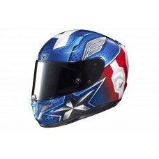 HJC R-PHA 11 - Captain America