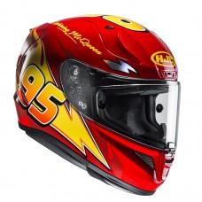 HJC R-PHA 11 - Lightning McQueen