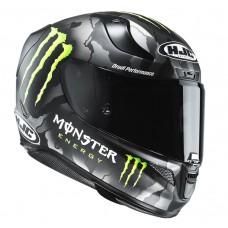 HJC R-PHA 11 - Monster schwarz