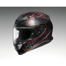 SHOEI NXR - Inception TC-1