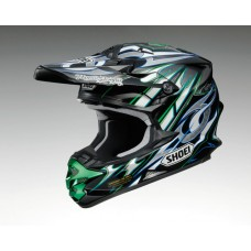 SHOEI VFX-W - Dub3 TC-10