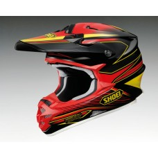 SHOEI VFX-W - Sear TC-1