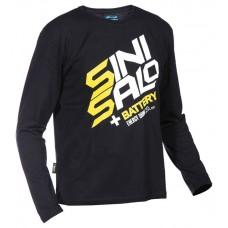 Sinisalo Shirt SIN-Buzz