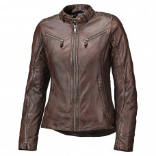 Held Sabira Damenjacke chocolate