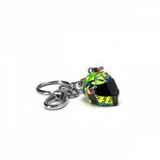 Schlüsselanhänger Helm Rossi VR46 311603