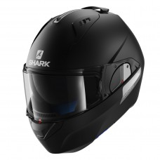 Shark Evo One - schwarz matt