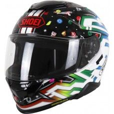 SHOEI GT-Air II - Lucky Charms TC-10