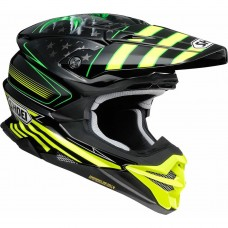SHOEI VFX-WR  -  Grant TC-3