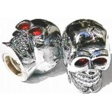 Ventilkappen - Skull