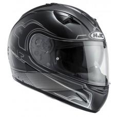 HJC TR-1 Nito - schwarz/grau matt