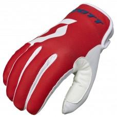 Scott Handschuhe 350 - Track Blau/rot