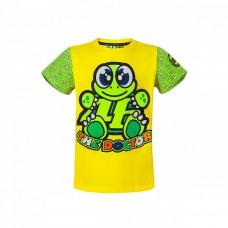 T-Shirt VR46 Rossi Kinder 261501