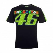 T-Shirt VR46 Rossi 260204