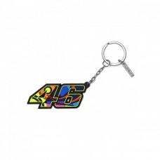 Schlüsselanhänger Rossi VR46 267203