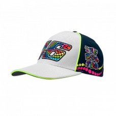 Mütze Rossi VR46 Lady 269403