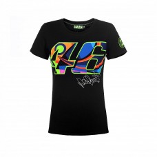 T-Shirt VR46 Rossi Women 260804