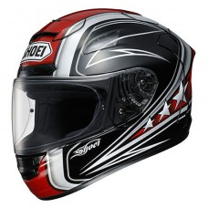 SHOEI X-Spirit 2 - Streamline