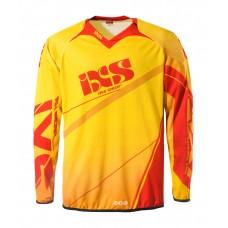 IXS Jersey Raceway - orange/gelb