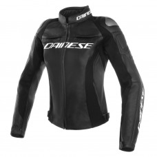 Dainese Racing 3 Lady - schwarz