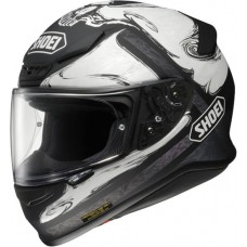 SHOEI NXR - Phantasm TC-6