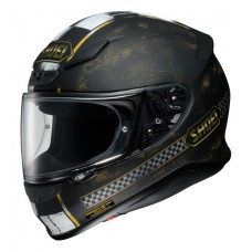 SHOEI NXR - Terminus TC-9