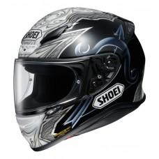 SHOEI NXR - Diabolic Limited Edition