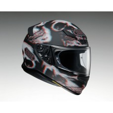 SHOEI NXR - Tale TC-5 matt