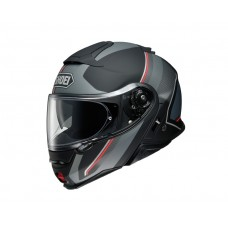 SHOEI Neotec 2 - Excursion TC-5 matt-grau/schwarz