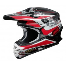 SHOEI VFX-W - Turmoil TC-1