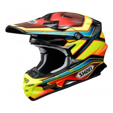 SHOEI VFX-W - Capacitor TC-3
