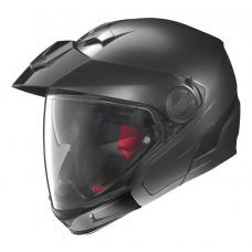 Nolan N40 Full - Spezial schwarz